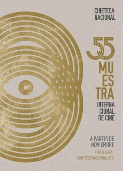 Cineteca Nacional's 55 Muestra: BLUE IS THE WARMEST COLOR, ONLY GOD FORGIVES, BLUE JASMINE And More!