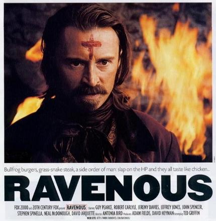 JE VIENS DE MATER UN FILM ! - Page 6 RavenousPoster-thumb-430xauto-43174