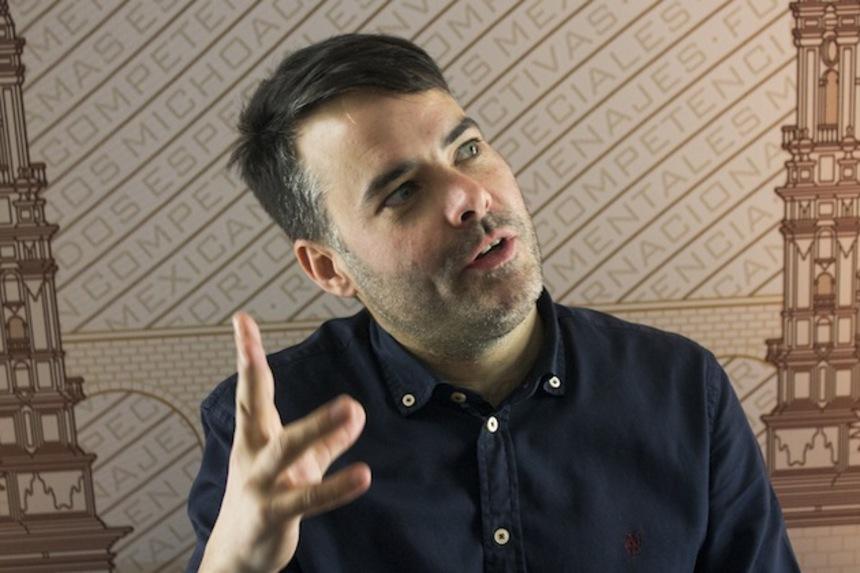 Morelia 2013 Interview: Sebastián Lelio Talks GLORIA And Jodorowsky