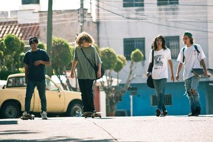 Morelia 2013 Review: WE ARE MARI PEPA (SOMOS MARI PEPA), The Fun, Punk Rock Times Of Adolescence Fading Away