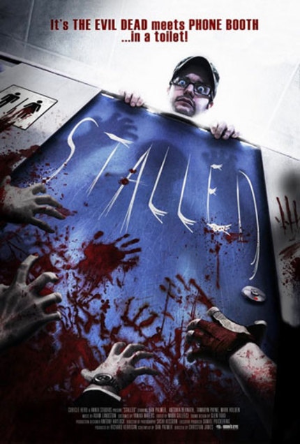 TADFF 2013 Review: STALLED Does Not Poop On The Zombie Comedy Genre!
