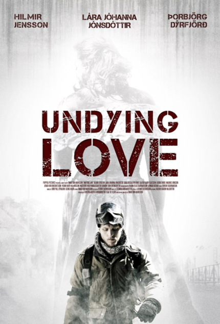 Watch Icelandic Zombie Short UNDYING LOVE Now!