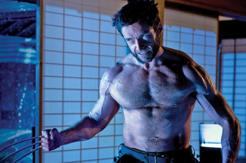 China Box Office: THE WOLVERINE Digs In Its Claws At The Top