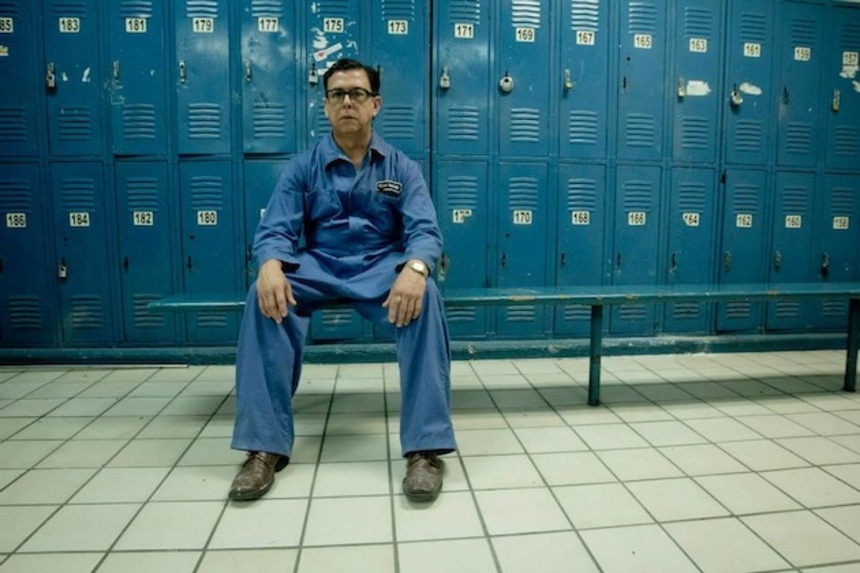 Morelia 2013: Film Awards Go To WORKERS, THE NAKED ROOM And THE GOLDEN CAGE