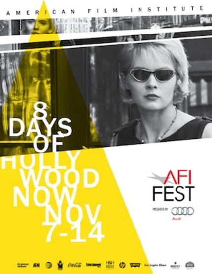 AFI Fest 2013 Includes Films From Ti West, Ari Folman, Kim Ki-duk, Plus BORGMAN!