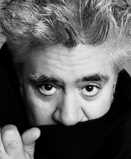Almodóvar Hits Out At Spanish Government Film Policy