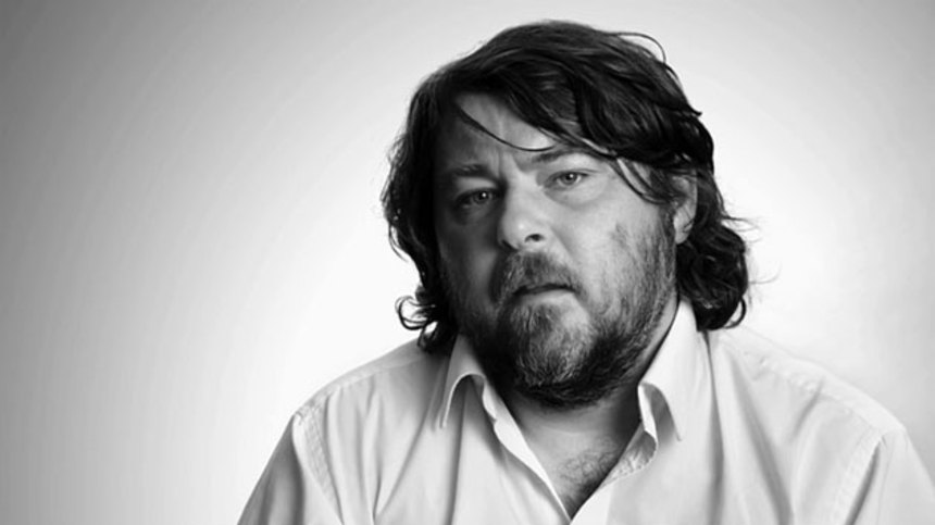 It's Official! Ben Wheatley To Direct Two Episodes Of DOCTOR WHO!