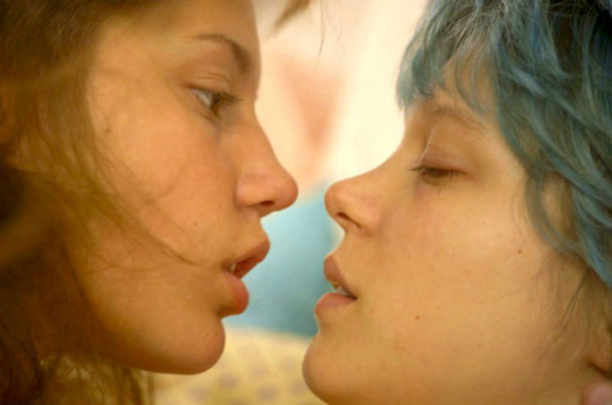 Review: BLUE IS THE WARMEST COLOR Does Coming-Of-Age With Phenomenal NSFW Aplomb