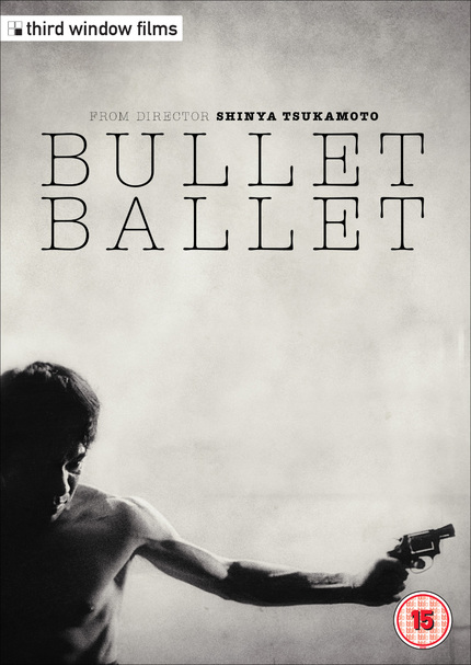 BULLET BALLET: Watch The New Trailer From Tsukamoto's Remastered Masterpiece!