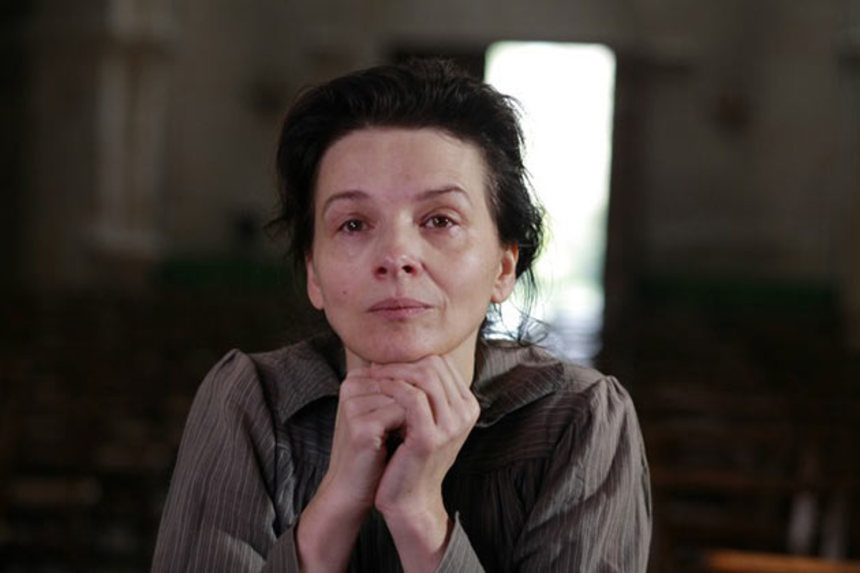 Review: CAMILLE CLAUDEL 1915, Austere Examination of Woman Under The Influence And Faith