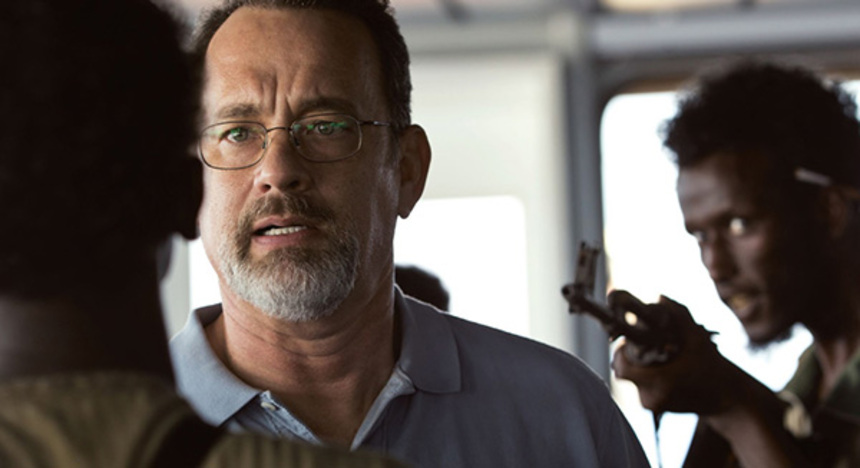 Review: CAPTAIN PHILLIPS, A Remarkably Rich And Thrilling Tale Of Piracy On The High Seas