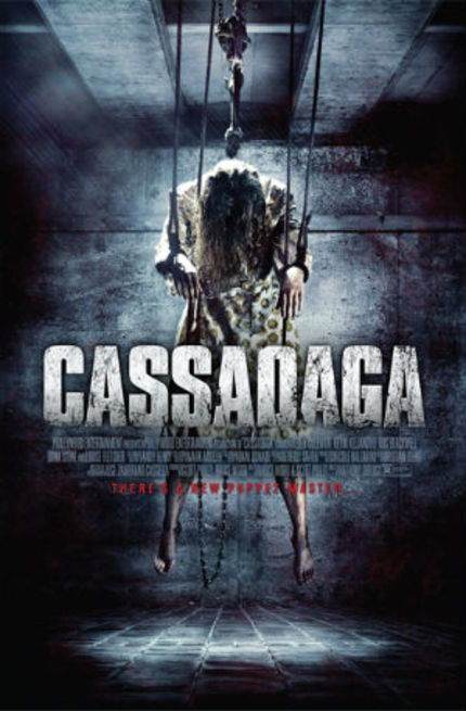 Review: CASSADAGA, Conquering Gruesome Horror With Reasonable Behavior