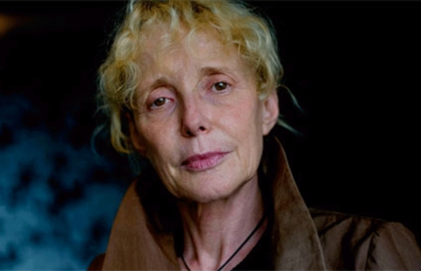 Claire Denis and Zadie Smith Team Up for New Sci-Fi Film