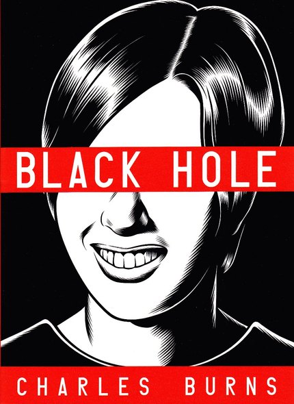 The David Fincher Adaptation Of Charles Burns' BLACK HOLE Is Back On The Agenda
