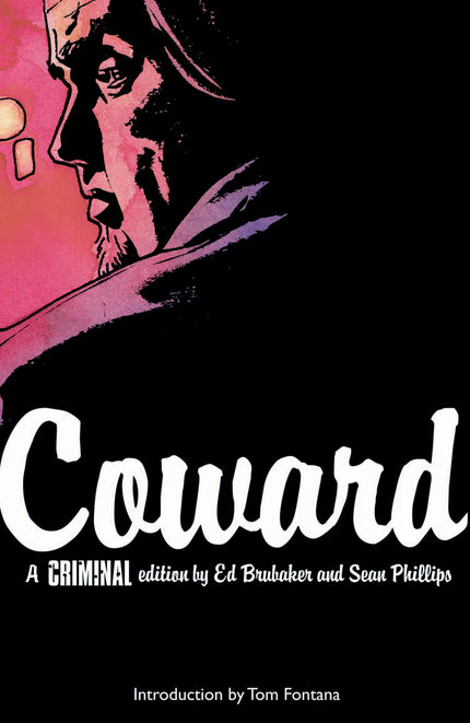 Kim Jee-woon To Bring Ed Brubaker's COWARD To The Big Screen