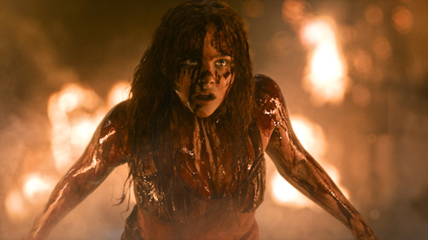 Destroy All Monsters: Carrie, Chloe, and the Terror of a Teenaged Girl