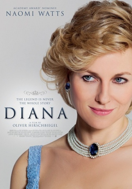 Review: DIANA Is A Minefield Of Poor Decisions And Missed Opportunities
