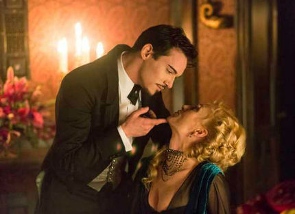 TV Beat: DRACULA Debuts, A Bloodthirsty Vampire in Victorian-Era London