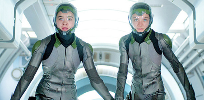 Review: ENDER'S GAME Is Not Worth Playing