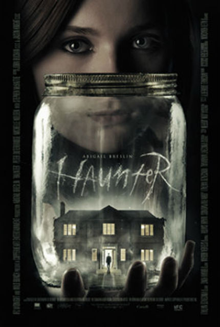 Review: HAUNTER Delivers an Enjoyably Tame Ghost Story