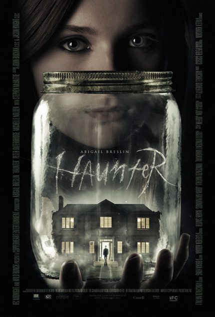 Hey, America! Win A Viewing Of Vincenzo Natali's HAUNTER For Free!