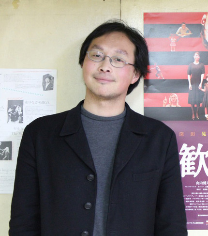 Tokyo 2013 Interview: Fukada Koji On His Rohmer-Inflected AU REVOIR L' ETE