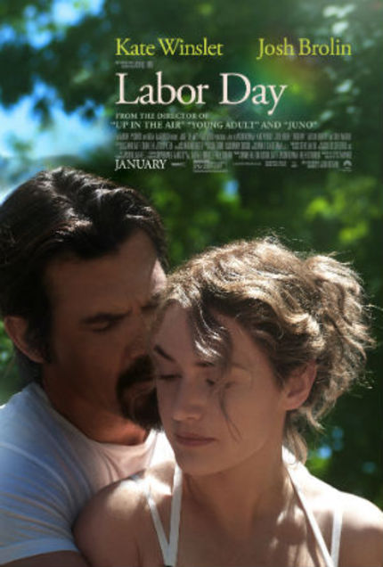 Josh Brolin Ties Up Kate Winslet: LABOR DAY Trailer