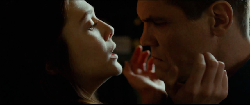 Elizabeth Olsen Should Never Read Josh Brolin's Letters! It's A New OLDBOY Clip