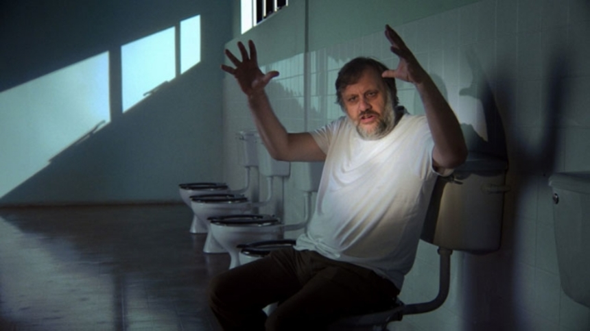 Review: Slavoj Žižek Remains Hopeful in THE PERVERT'S GUIDE TO IDEOLOGY