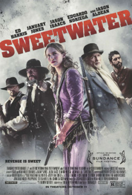 Review: SWEETWATER Would Go Down Better With A Bit More Sugar