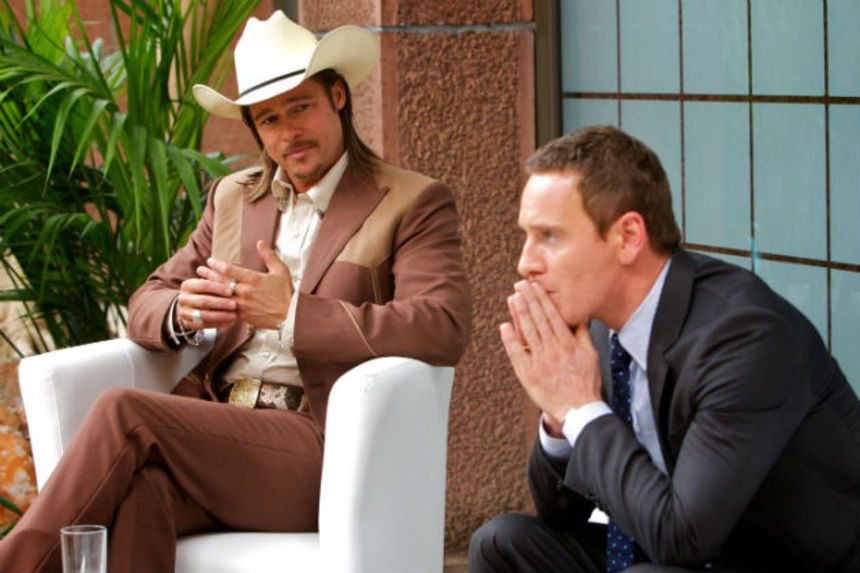 Review: THE COUNSELOR, Deranged, Dazzling, And Diabolical