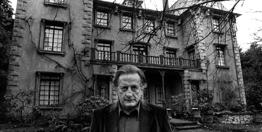 Hey, Toronto! Spend Your Halloween With George C Scott and THE CHANGELING!