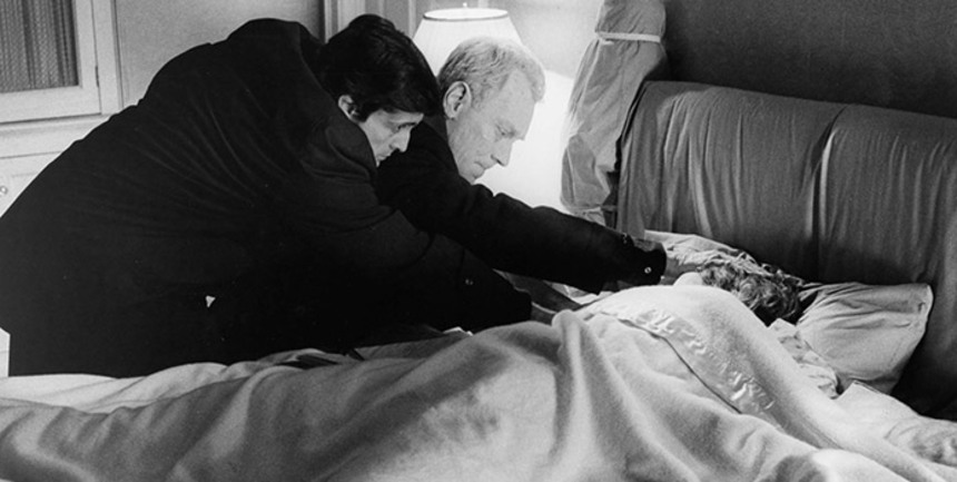 In Conversation: Andrew Pyper on the Success and Legacy of THE EXORCIST