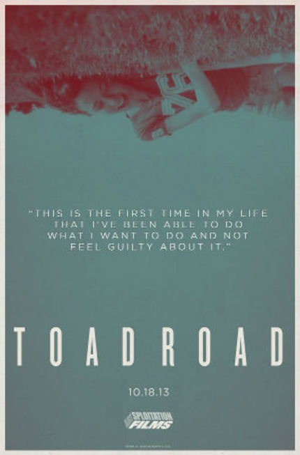 Review: TOAD ROAD Merges A Drug Drama With Urban-Legend Horror