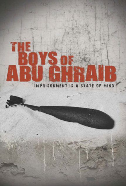 AFM 2013: Vertical Entertainment Acquires Rights For Military Thriller BOYS OF ABU GHRAIB