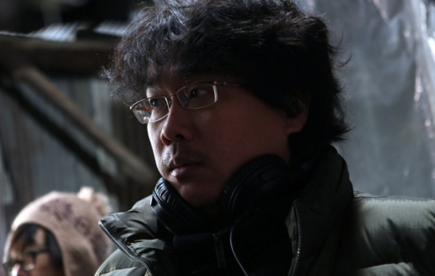 EXCLUSIVE Interview: Bong Joon-ho On The Weinsteins, Tarantino And SNOWPIERCER (Part 1 of 3)