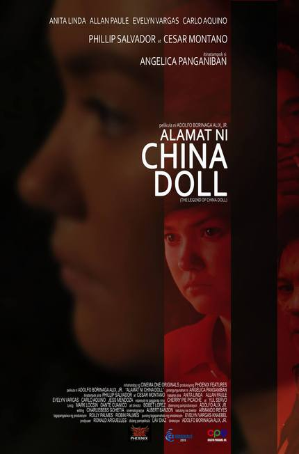 Watch The Gritty Trailer For Adolfo Alix Jr's LEGEND OF CHINA DOLL