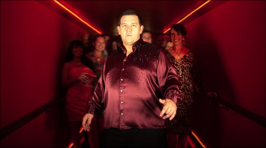 CUBAN FURY: Nick Frost And Chris O'Dowd Dance Like Men In First Trailer