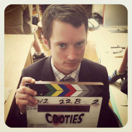 AFM 2013: Elijah Wood's COOTIES Spreading To Europe And Latin America