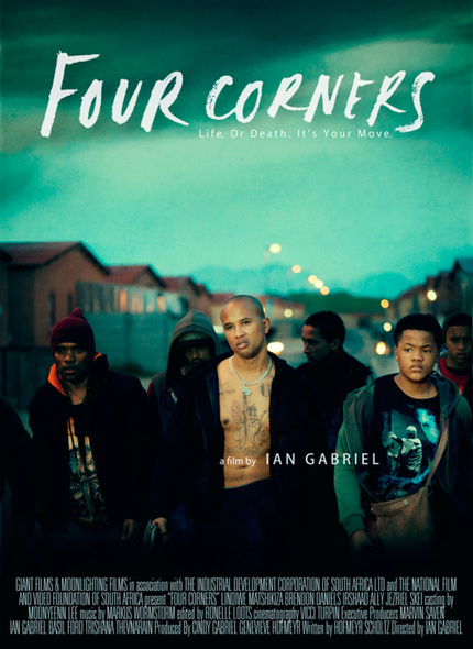 FOUR CORNERS: Watch The Gripping Trailers For South Africa's Oscar Submission