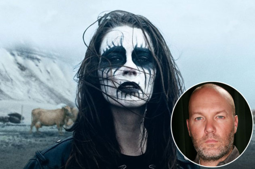 Limp Bizkit's Fred Durst Wants To Remake Icelandic Flick METALHEAD!