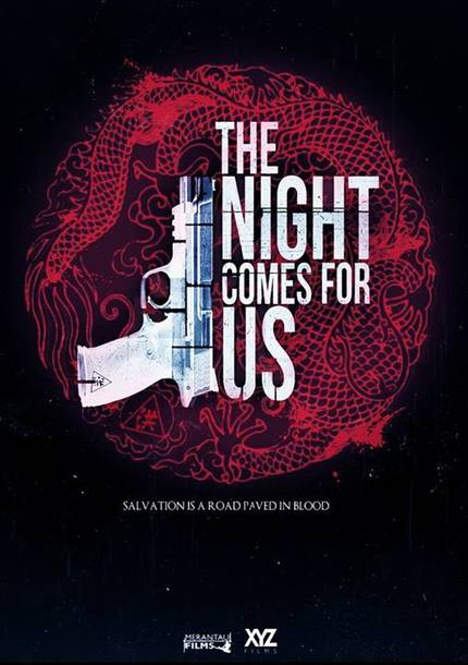 THE NIGHT COMES FOR US And Brings New Art For Timo Tjahjanto's Next With It