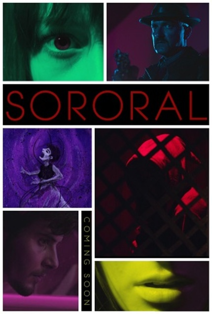 EXCLUSIVE: Full Trailer For Aussie Neo-Giallo Feature SORORAL