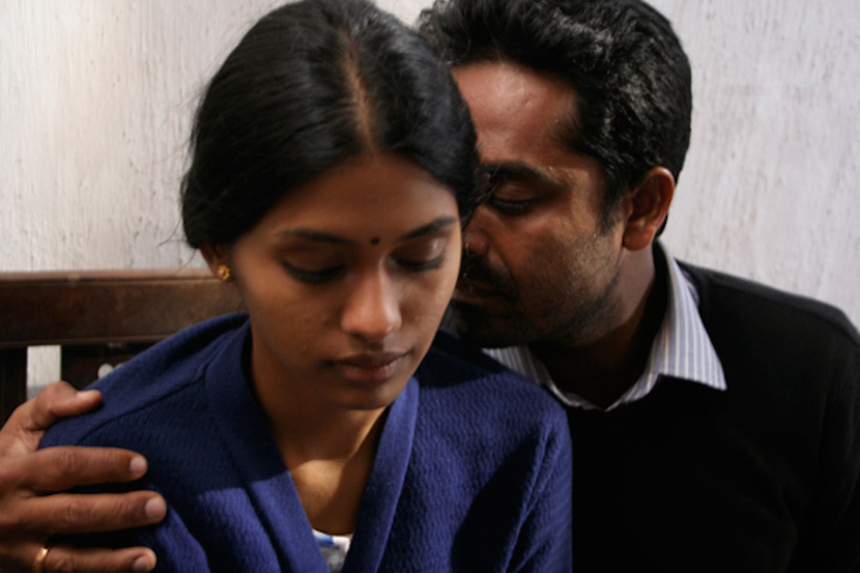 Five Flavours 2013 Review: WITH YOU, WITHOUT YOU, A Powerful Metaphor For War-Torn Sri Lanka