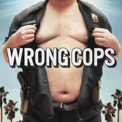 WRONG COPS: Theatrical Trailer Arrives For Latest Dupieux Oddity