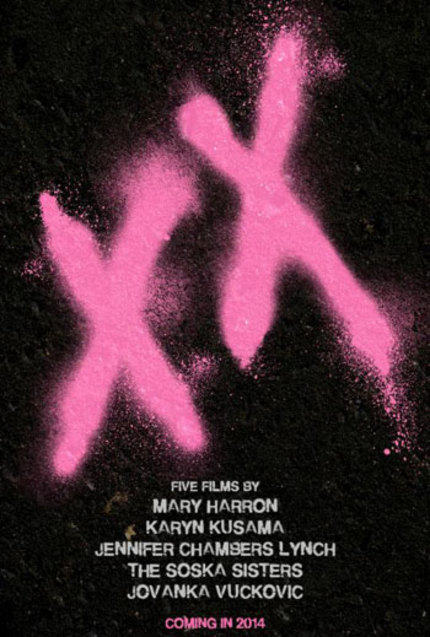 AFM 2013: Lynch, Harron, Kusama, The Soska Sisters And Vukovic Together For All Female Horror Anthology XX