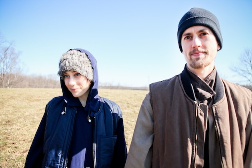 Indie Beat: Old Ways And New Directions With Filmmakers Andrea Sisson and Pete Ohs