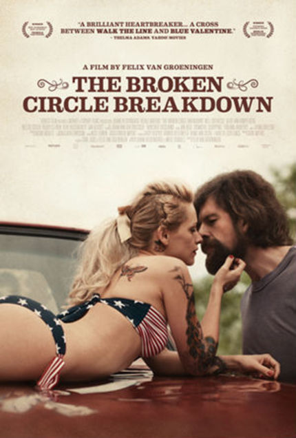 BROKEN CIRCLE BREAKDOWN Tops European Film Award Nominations
