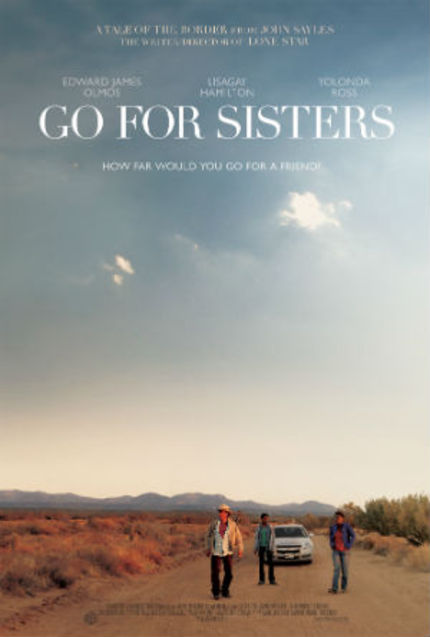 Review: GO FOR SISTERS Is an Easy-Going Character Drama from John Sayles