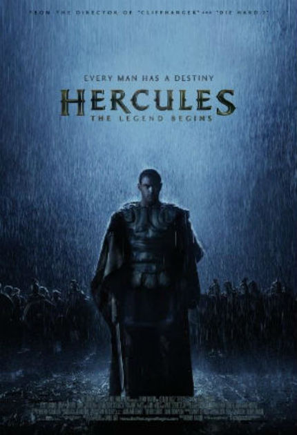 Which HERCULES Is This? THE LEGEND BEGINS Trailer